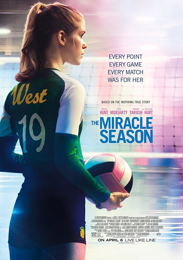 "Movie Review: ""The Miracle Season"""