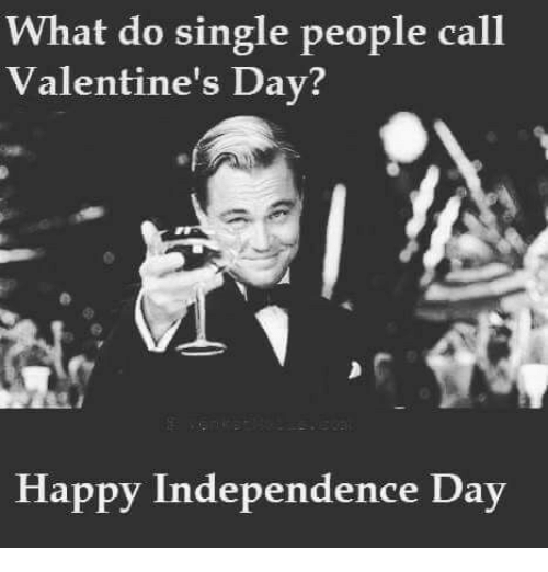 Love your singleness