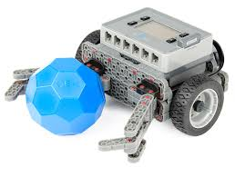 Teaming up with Team Zero Robotics