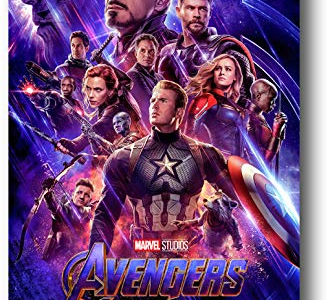 Avengers:Endgame movie review