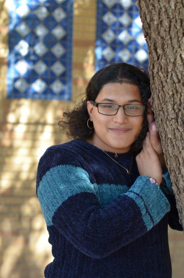 Izayah Ramirez