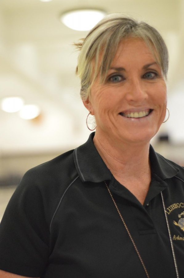 Ms. Haveman: assistant principal spotlight