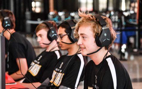 Lubbock High paves the way for gamers