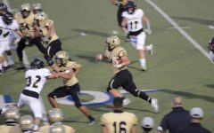 Navigation to Story: First game of the season and a victory for Lubbock High