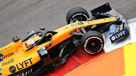Formula 1 and the Battle for Third Place