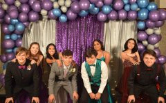 Navigation to Story: LHS 2021 Prom