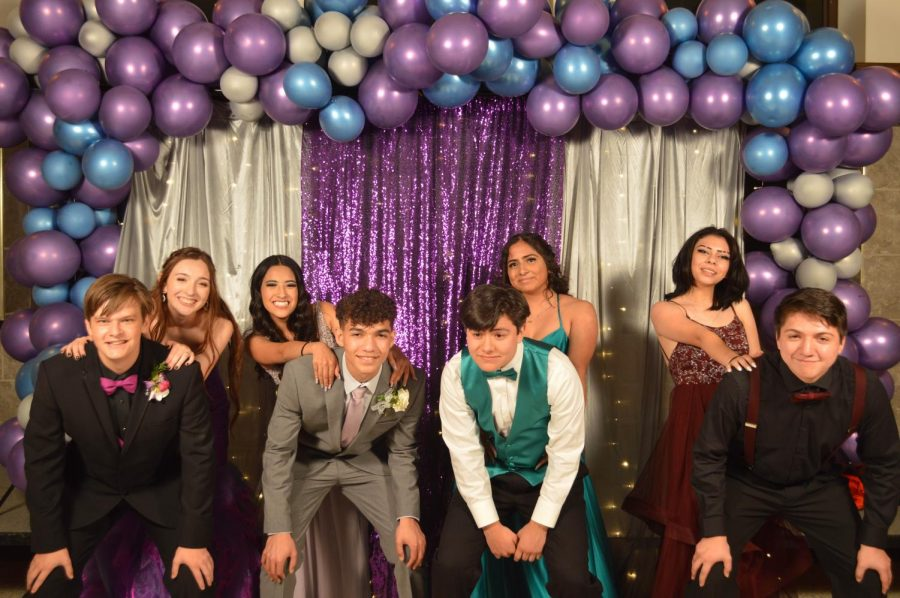 LHS 2021 Prom