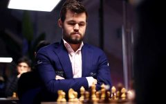 Navigation to Story: The Magnus Carlsen Chess Invitational