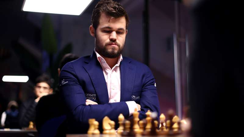 The Magnus Carlsen Chess Invitational